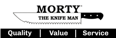 Morty The Knife Man | Wholesale